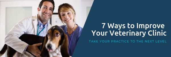 improving your vet clinic