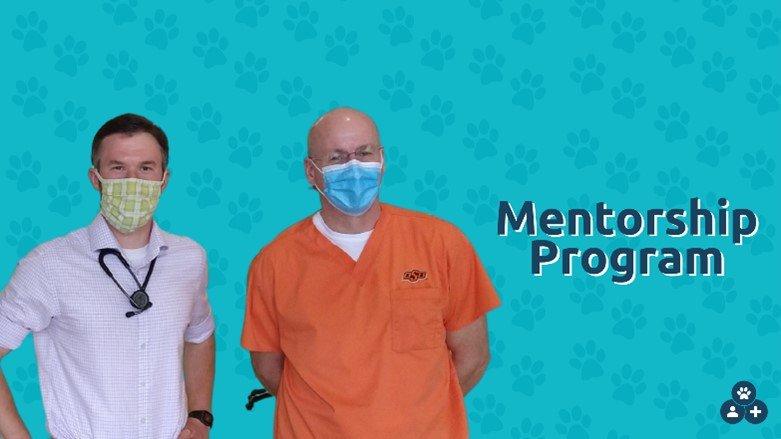People, Pets and Vets DVM mentorship program